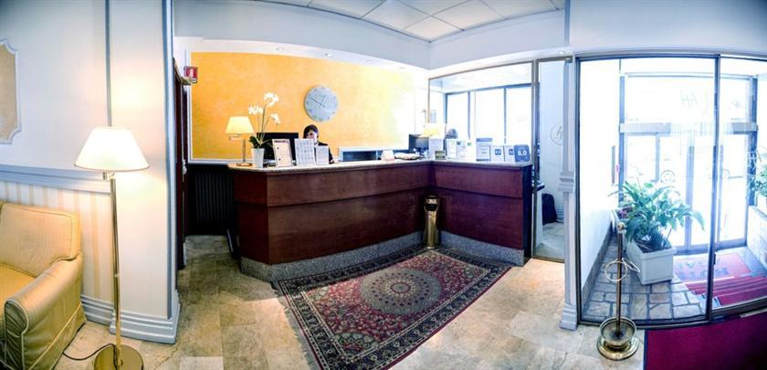 Hotel Agape Milano Recensioni