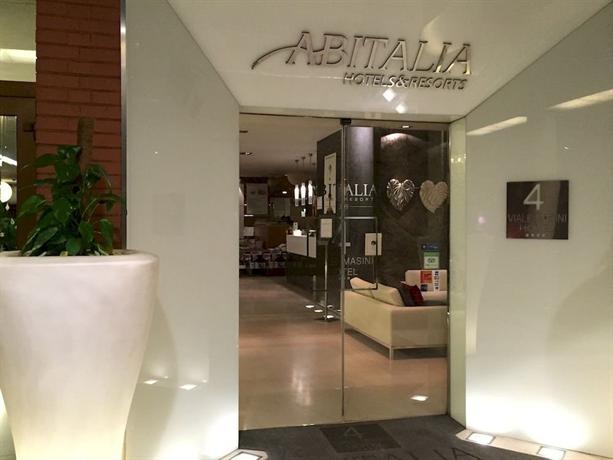 4 viale masini hotel design bologna compare deals