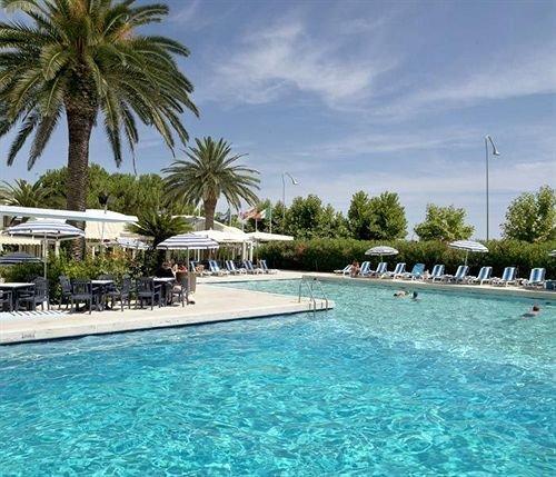 Grand Hotel Don Juan Giulianova Recensioni