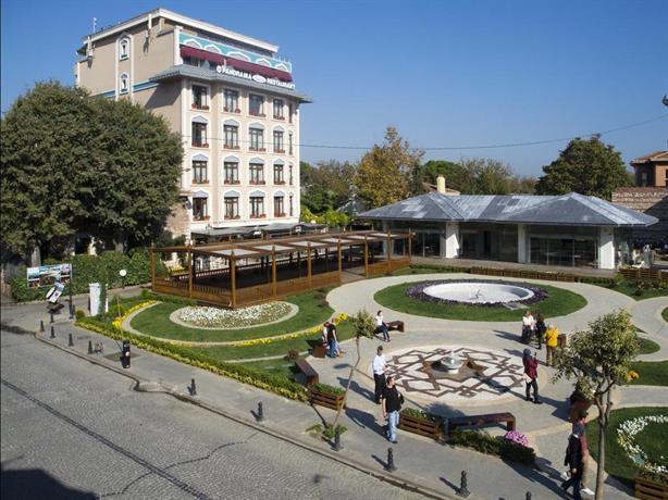 And hotel buscador de hoteles estambul turqu a - Hoteles turquia estambul ...