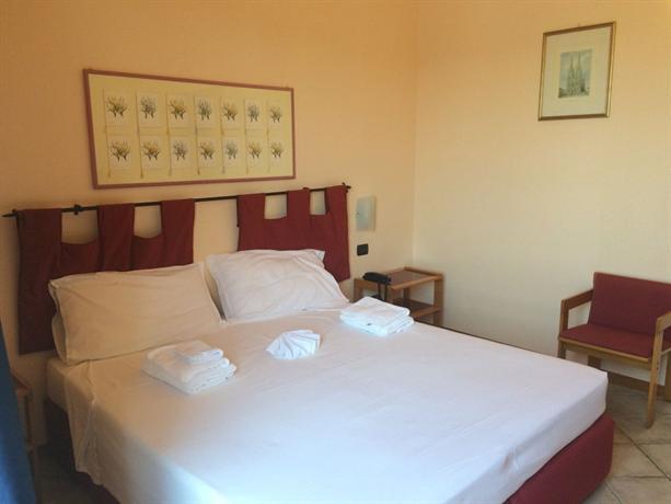Hotel Miramare Otranto Recensioni
