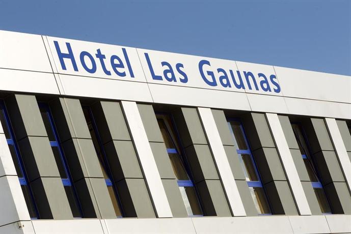 Hotel las gaunas logro o buscador de hoteles logro o espa a - Hotel las gaunas ...