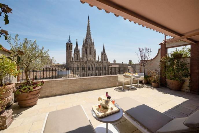 Hotel Colon Barcelona Compare Deals