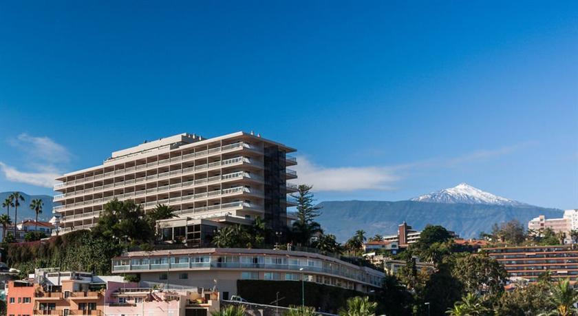 Hotel el tope puerto de la cruz compare deals - Hotel el tope puerto de la cruz ...