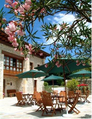 Hotel aldama golf llanes encuentra el mejor precio for Estancia en llanes