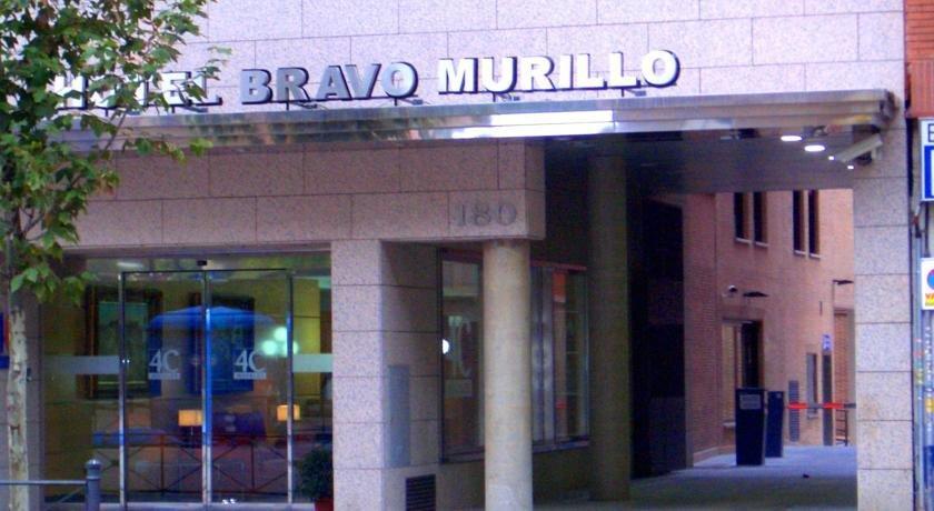 4c bravo murillo madrid compare deals for Muebles bravo murillo