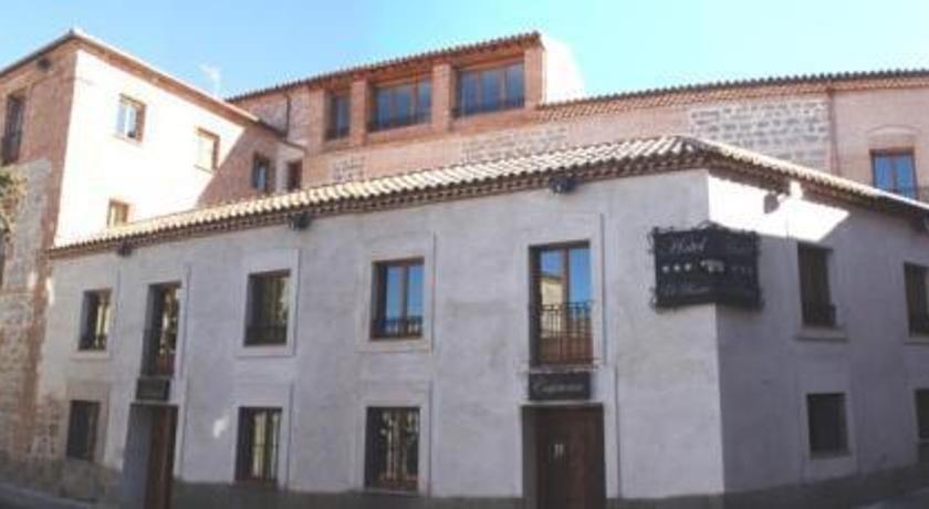 Hotel El Rastro Ávila