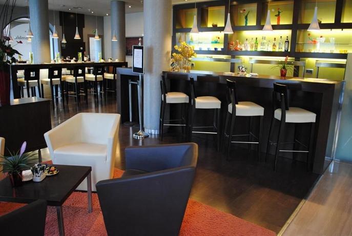 Abba rambla hotel barcellona offerte in corso for Offerte hotel barcellona