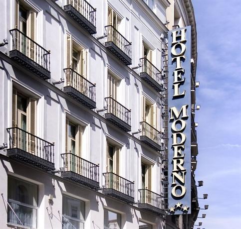 Moderno madrid compare deals for Madrid moderno