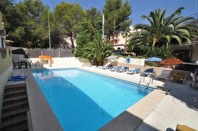 Don Carlos Hotel Paguera Mallorca