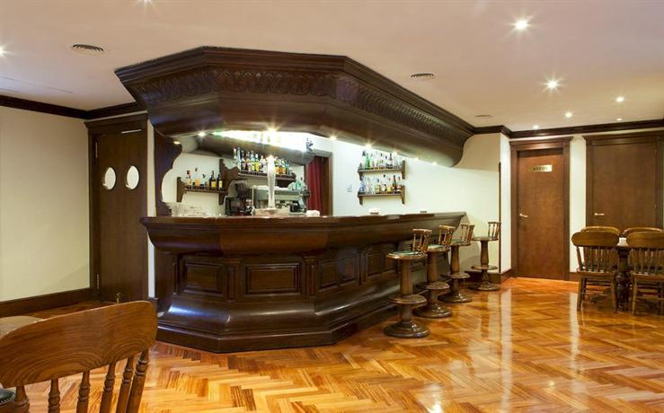 Don pio hotels madrid - Sauna premium madrid opiniones ...