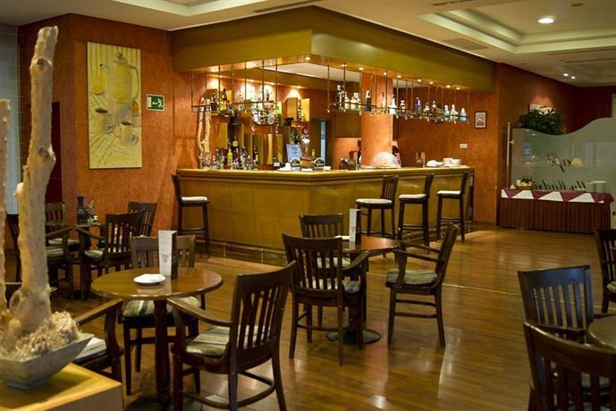 Hotel villa madrid hotels madrid - Sauna premium madrid opiniones ...