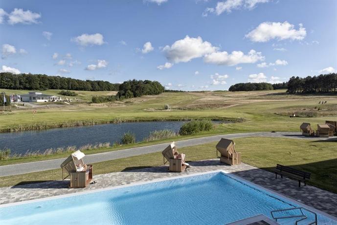 Korswandt Usedom Best Western Plus Hotel Baltic Hills Usedom