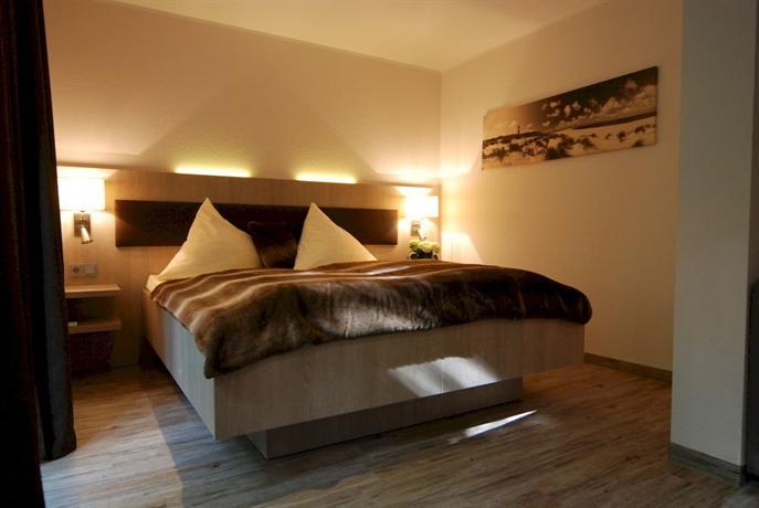 Hotel Bischofshol Hannover