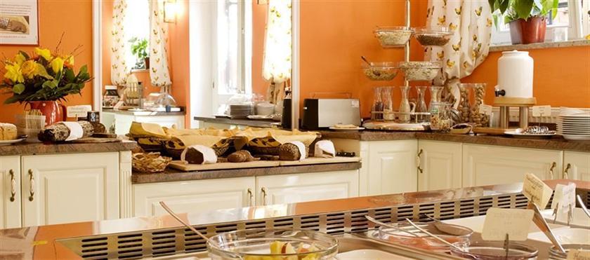 Hotel Villa Monte Vino  Potsdam
