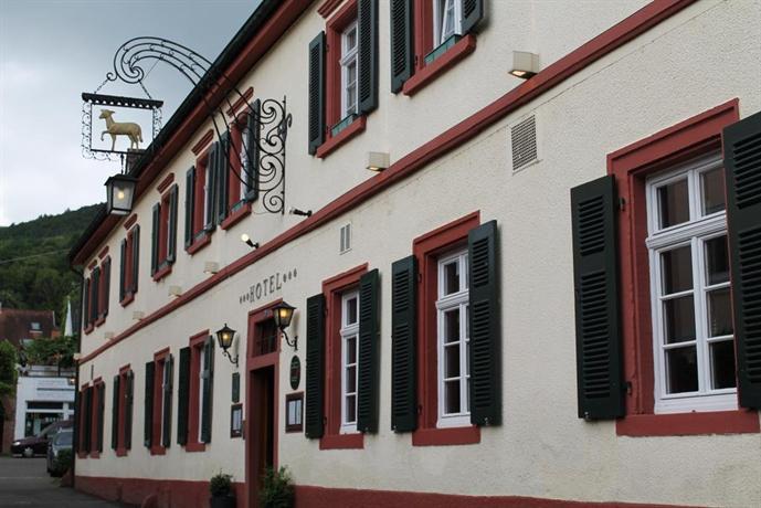 Das Lamm Heidelberg