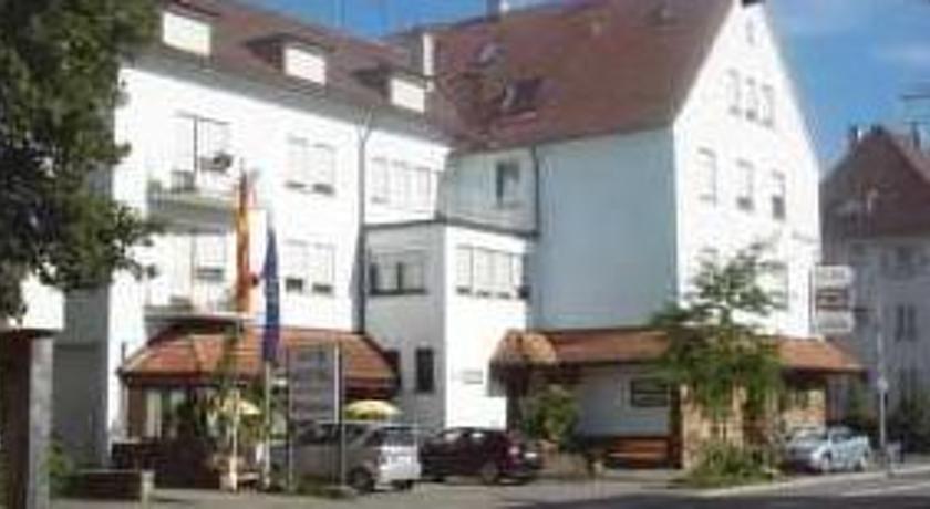 Hotel Urbanus Heilbronn