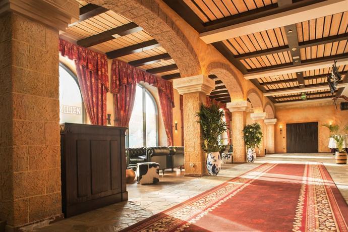 heide park abenteuerhotel schneverdingen compare deals. Black Bedroom Furniture Sets. Home Design Ideas