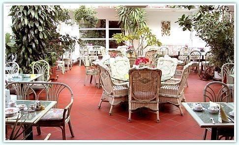 Hotel Cafe Konditorei Goldinger