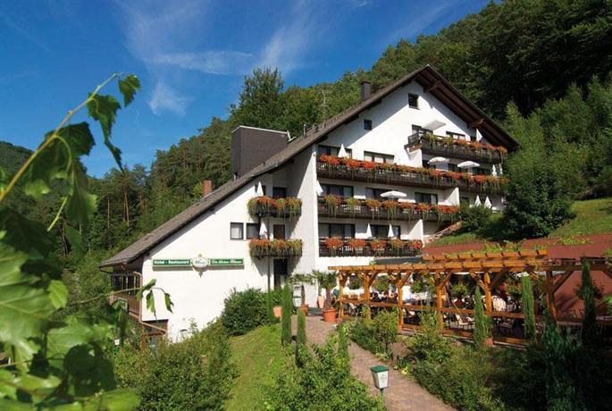 Hotel die Kleine Blume