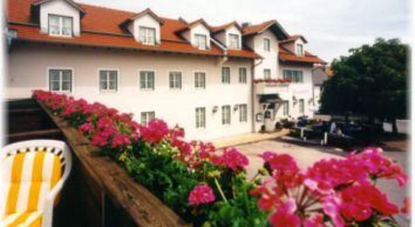 Hotel Fischerwirt Ismaning
