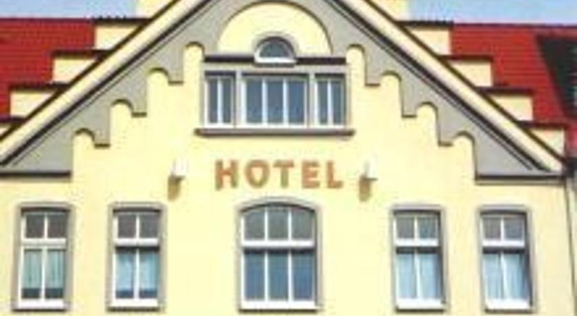 Hotel Alter Giebel