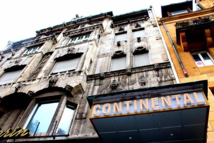 Hotel Continental Nuremberg