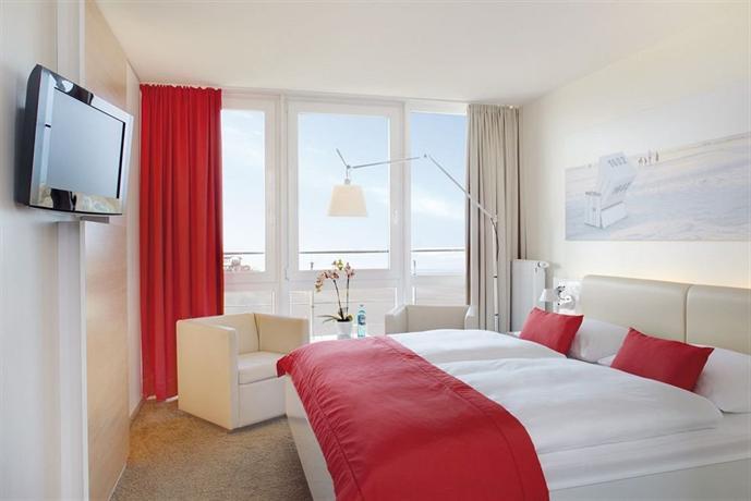 strandgut resort sankt peter ording comparez les offres. Black Bedroom Furniture Sets. Home Design Ideas