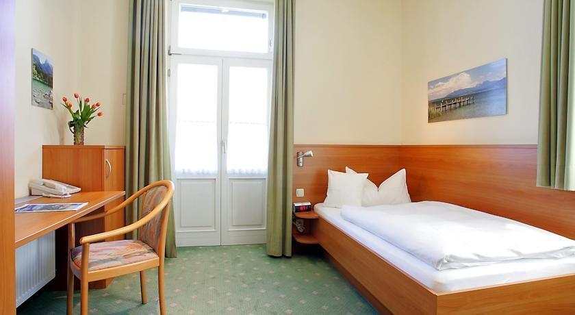 Hotel Villa Rein In Bad Reichenhall