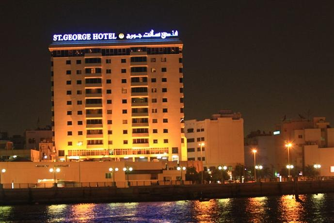 St george hotel dubai compare deals for Dubai hotel deals for residents