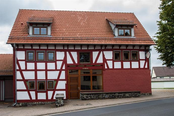 Hotel Deutsches Haus Grebenhain pare Deals