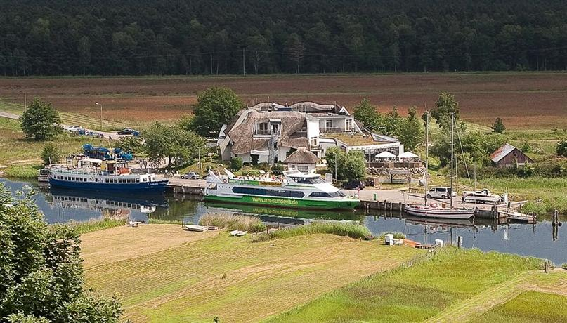 Hotel Am See In Baabe
