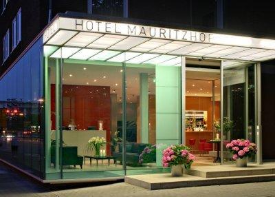 mauritzhof hotel muenster m nster vergelijk aanbiedingen. Black Bedroom Furniture Sets. Home Design Ideas