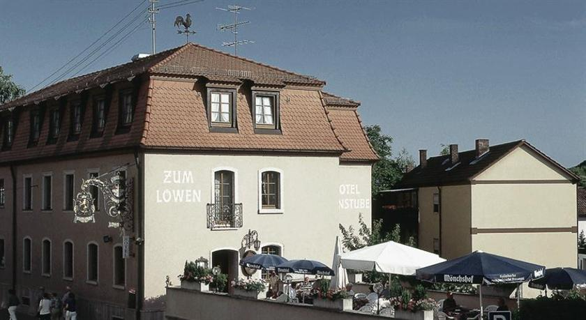 Lowen Hotel Randersacker
