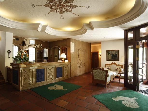 Hotel Garni Zum Gockl