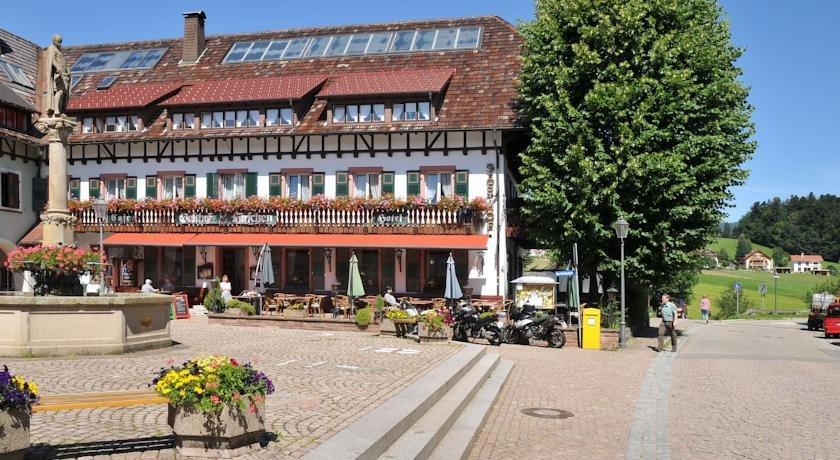 St Peter Hotel Schwarzwald