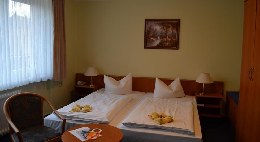 City Hotel Cottbus