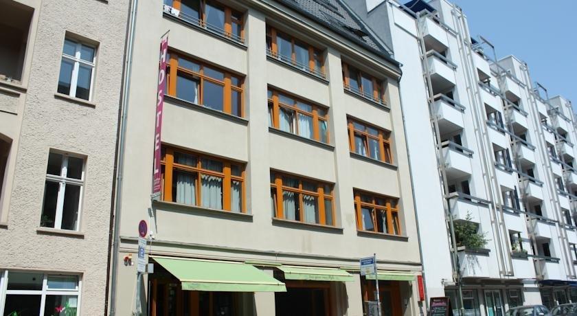Baxpax downtown hostel hotel berlin compare deals - Baxpax downtown hostel berlin ...