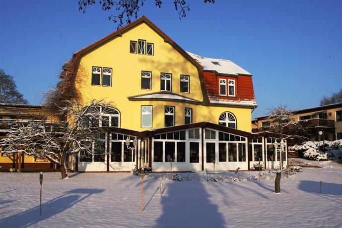 Hotel Bad Saarow Alte Eichen