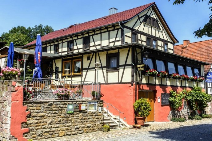 Hotel Gasthof Noth Hammelburg