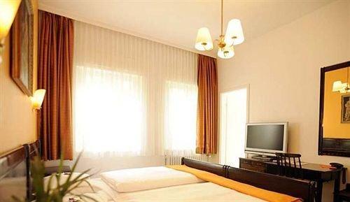 Design hotel vosteen norimberga offerte in corso for Vosteen hotel