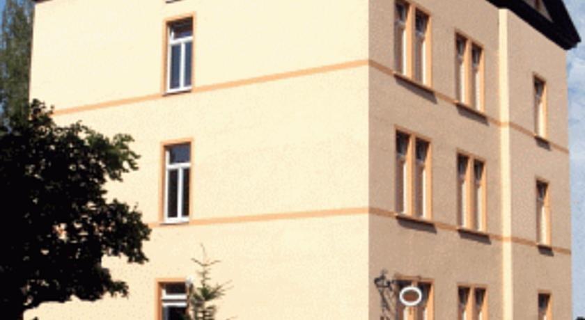 Savina Appartementhaus Weimar