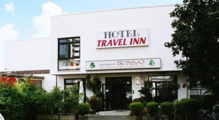 Hotel Travel Inn Frankfurt am Main