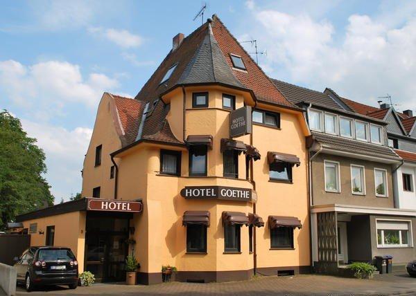 Hotel Goethe Cologne