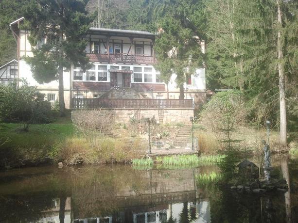 Hotels In Rosenthal Bielatal Deutschland