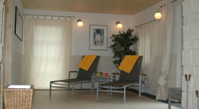 Hotel Garni Sonneneck Grainau