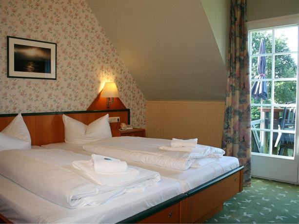 Flair Hotel Seewisch Dobin Am See