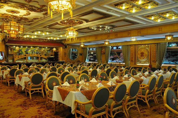 Rex Hotel Ho Chi Minh
