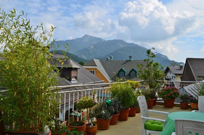 Hotel Radetzky St Gilgen Austria