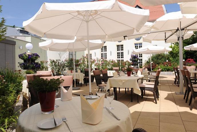 Hotel Furstenhof Bad Kreuznach